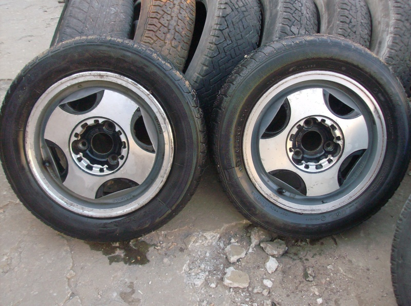 """[ Vendo ] 2 Jantes 13"""" - Citroen Ax GT 04_12110"""
