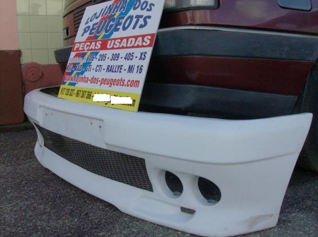 [ VENDIDO ] Para-choques frontal, tuning - Peugeot 106  / 205 12928911