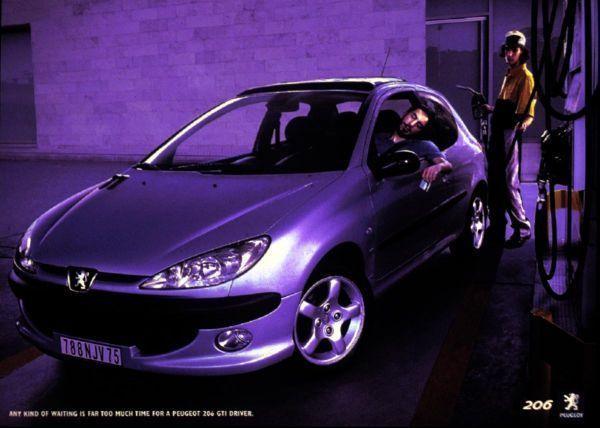 """[ VENDIDAS ] Jantes Foudre 15"""" - Peugeot 206 GTI Peugeo11"""