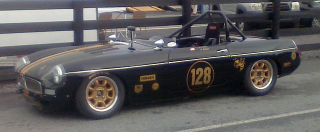 Summit Point 20th Jefferson 500 vintage races  May 2013 Image012
