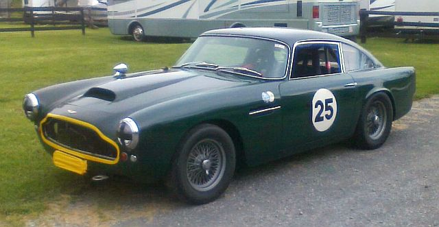 Summit Point 20th Jefferson 500 vintage races  May 2013 Image013