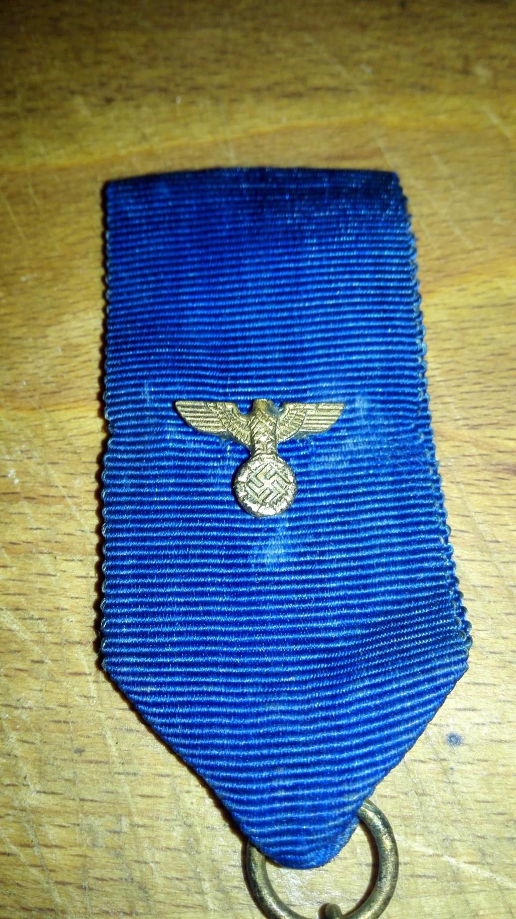 authentification pour cette medaille en vente sur le forum 35971612