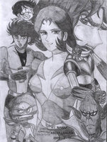 Vénusia / Hikaru Makiba ... forever ! - Page 2 Grendi10