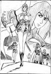 Vénusia / Hikaru Makiba ... forever ! - Page 2 Venusi16