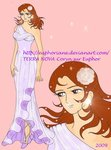 Vénusia / Hikaru Makiba ... forever ! - Page 2 Venusi18