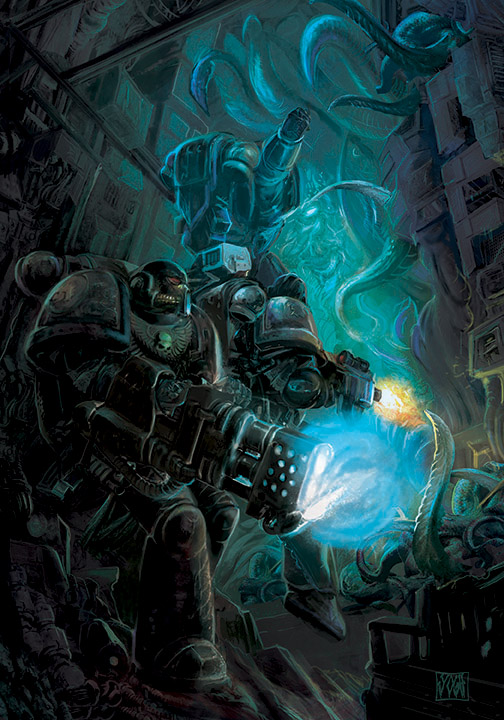 [W40K] Collection d'images : Space Marines - Page 2 Ark_of11