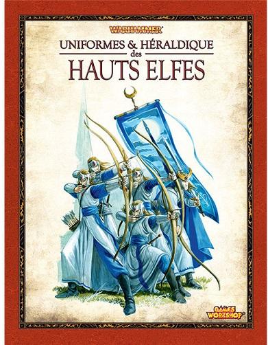 Warhammer Battle : Les nouveaux Haut Elfes M3180310