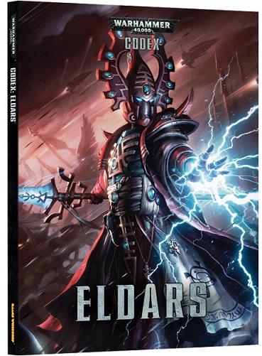 Warhammer 40.000 : Eldars M3250110