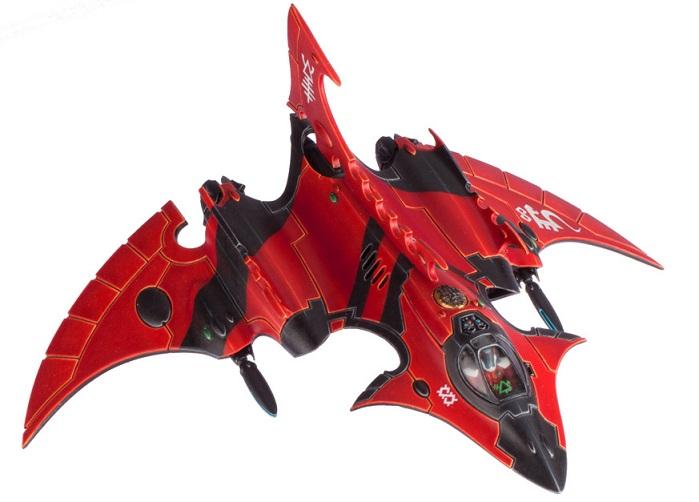 Warhammer 40.000 : Eldars M3250210