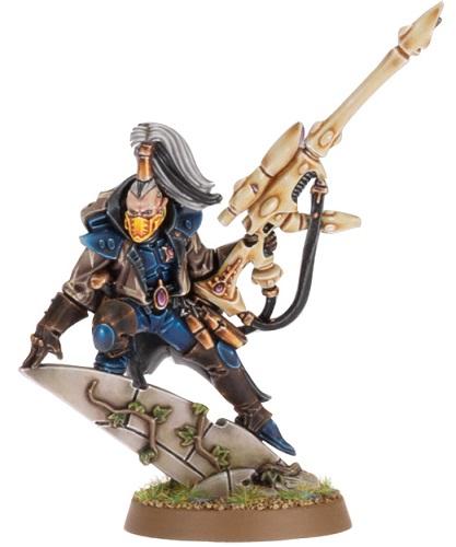 Warhammer 40.000 : Eldars M3250311