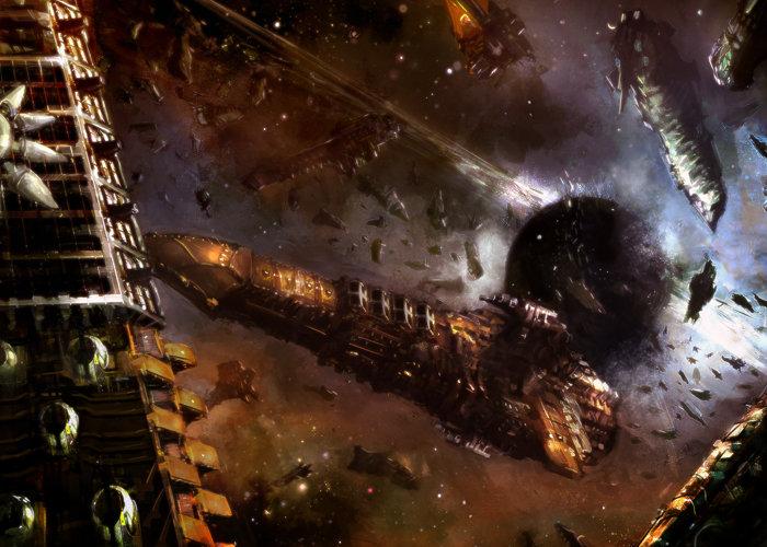 [W40K] Collection d'images : Warhammer 40K divers et inclassables Proces10