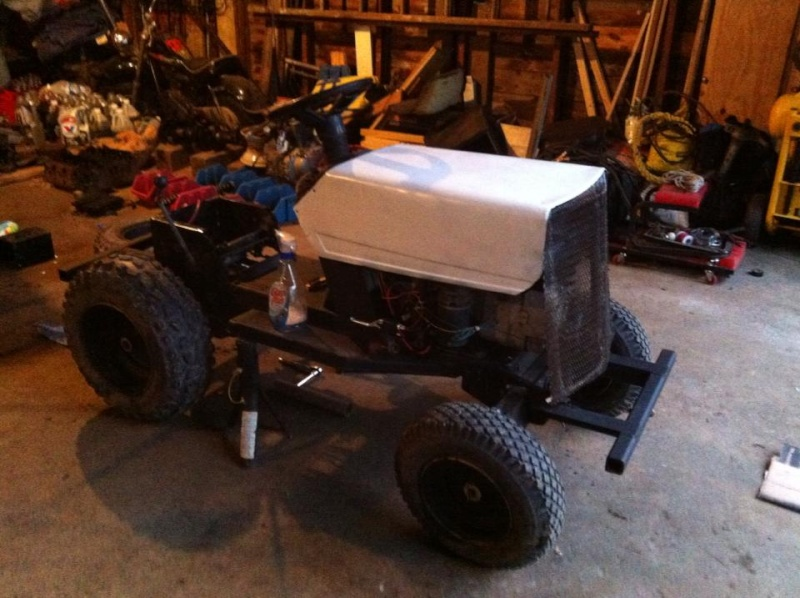 MTD off-road romper build. - Page 6 42990510