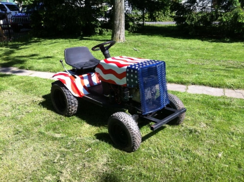 MTD off-road romper build. - Page 6 48555110