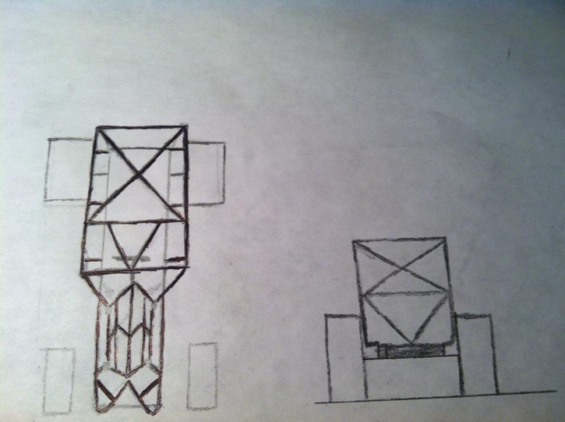 Tubed cage for mower? - Page 2 Image_47