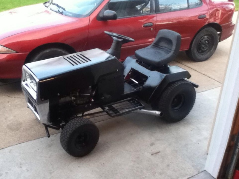 Racing Lawn Tractor ( Mean Rabbit ) - Page 3 60167710