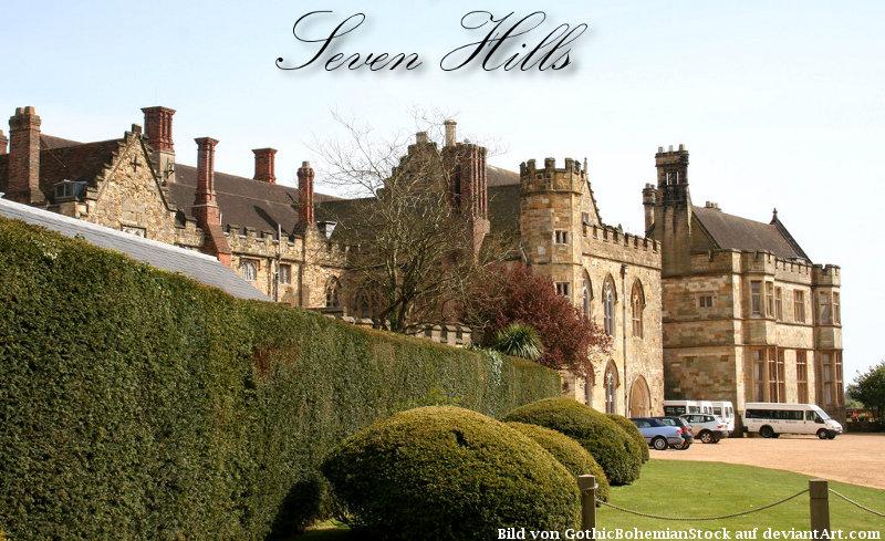 Seven Hills