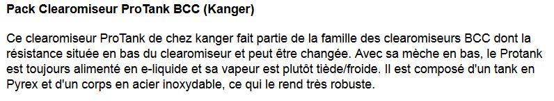 Question Matériaux Protank : Inox ou laiton chromé ? Pyrex ? etc... - Page 6 Protan10