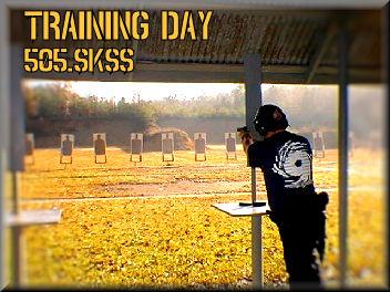 Training days - (datum a čas konání výcviků) Traini10