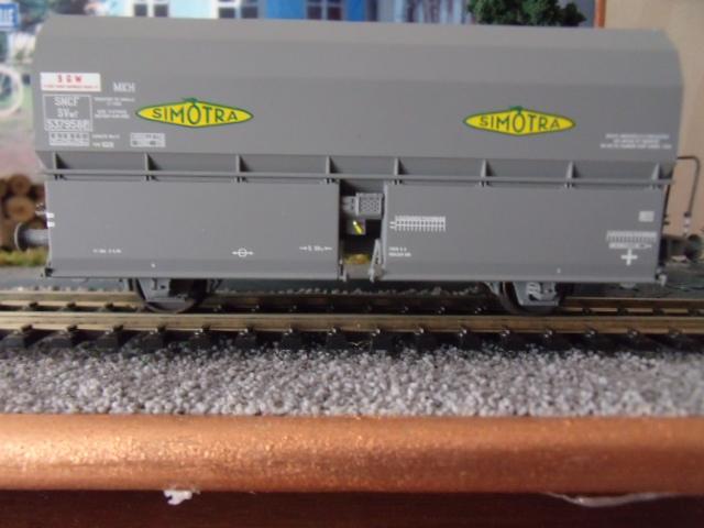 wagon de marchandises REE Dscf5363