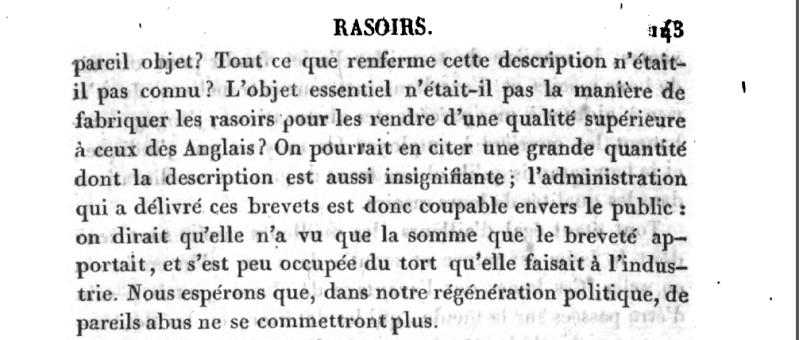 Monsieur PRADIER 1830, 22 rue Bourg l'Abbé Paris Captur24