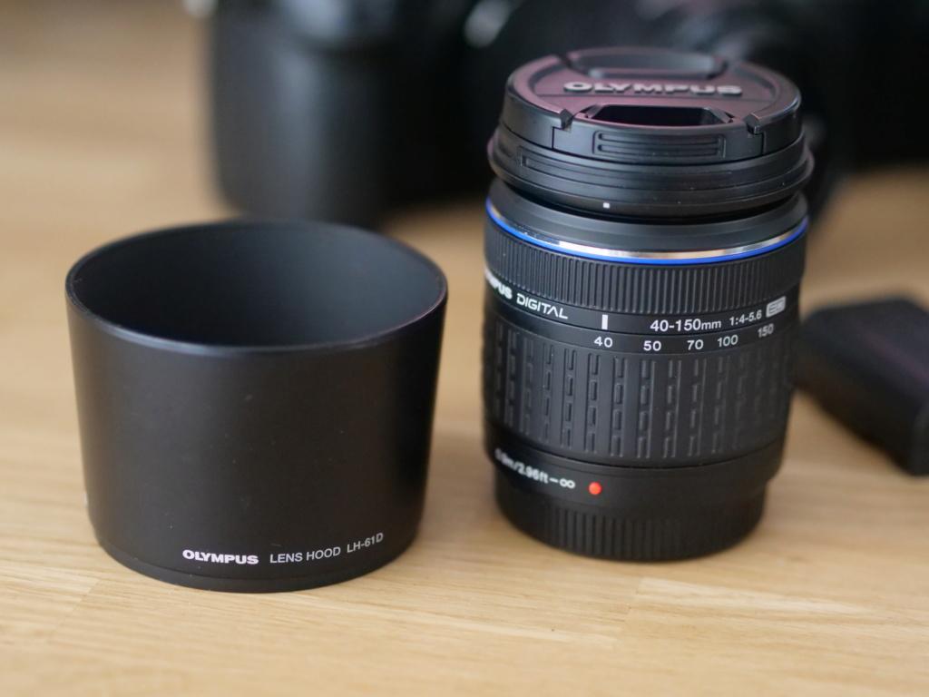 [Vendu] OLYMPUS 40-150 mm f 4/5.6  pas cher 70€ ! P1322312