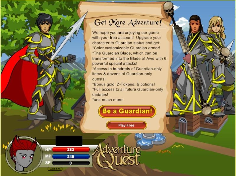 Adventure quest... Aq510
