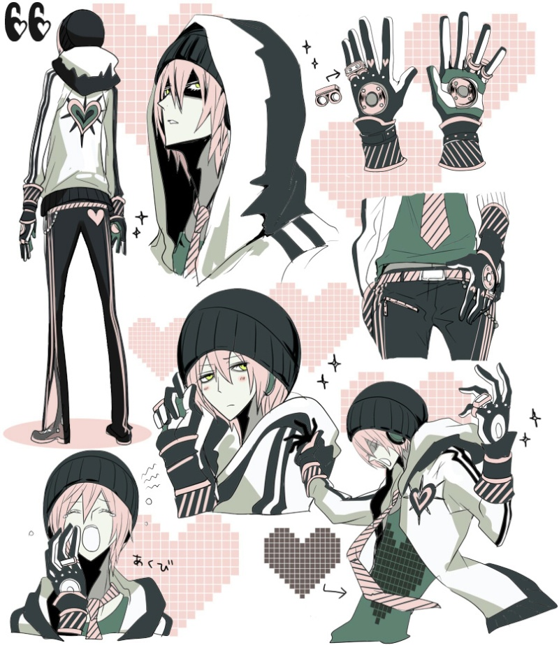 Dream cosplays! - Page 2 Roro_c11