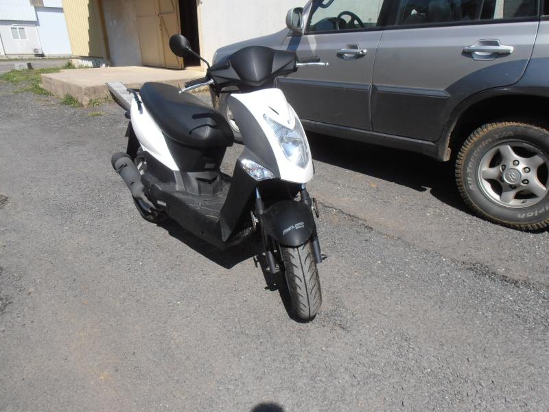 Scooter 125 état neuf 05010