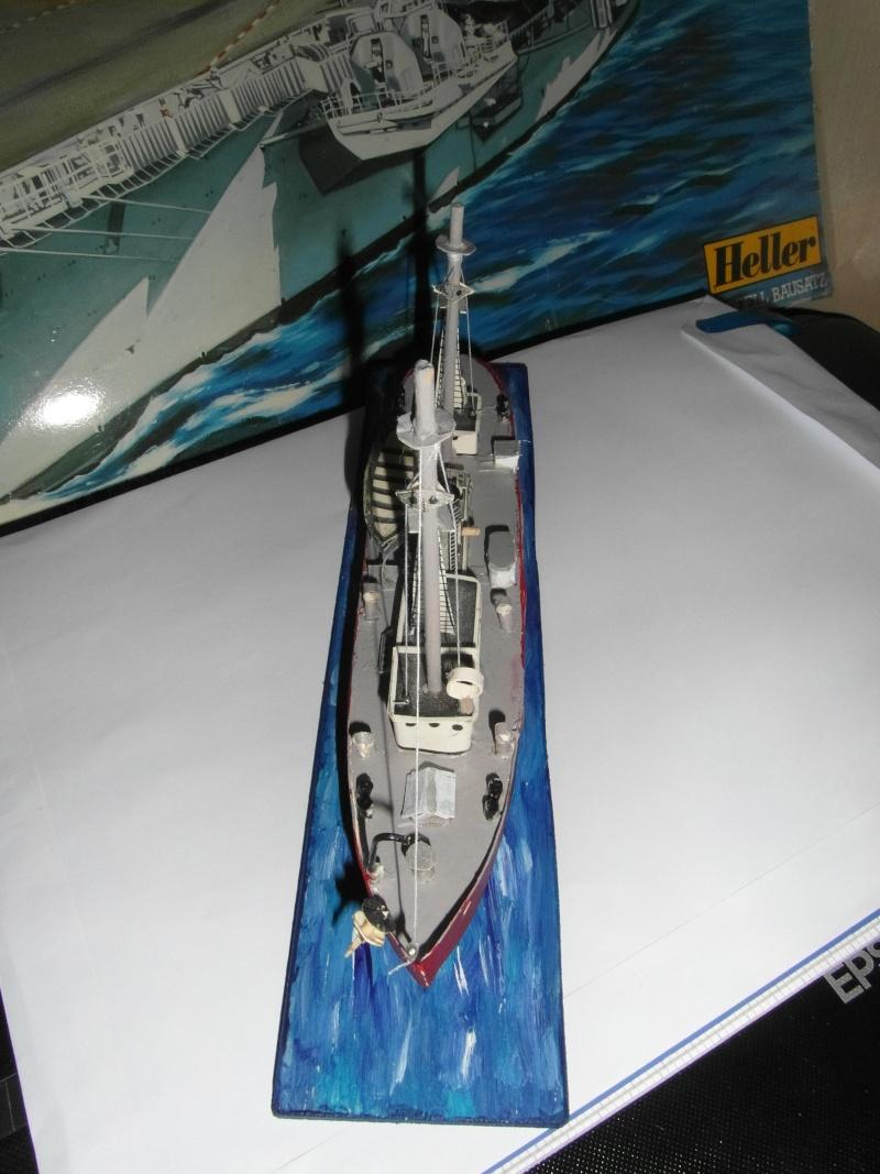 bateau l' AMOROSE 00211