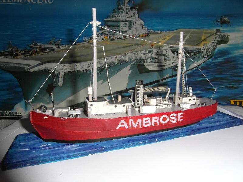 bateau l' AMOROSE 00310