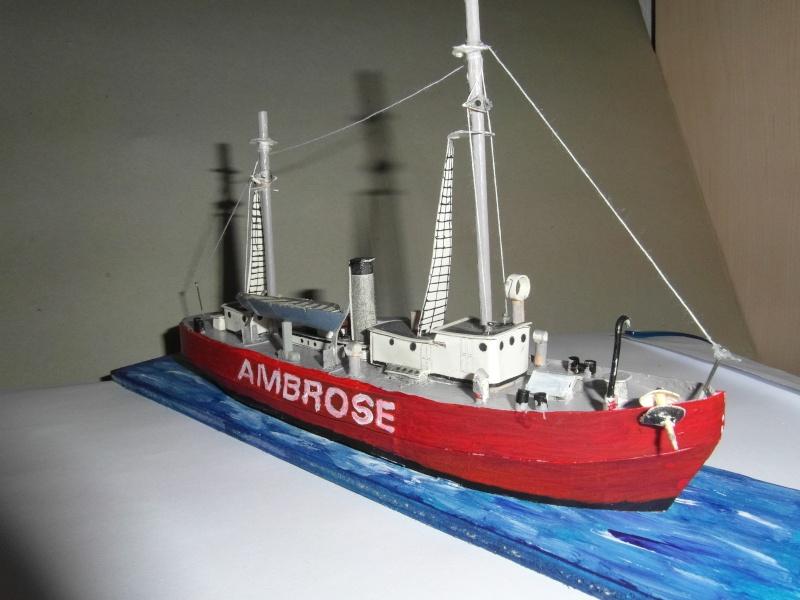 bateau l' AMOROSE 00710