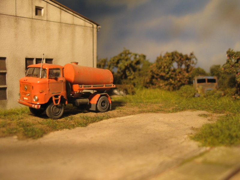 KFL-Hof und Landmaschinen von Lars 01212