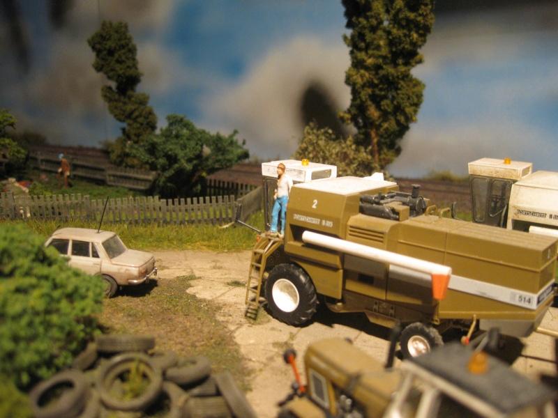 KFL-Hof und Landmaschinen von Lars 01510