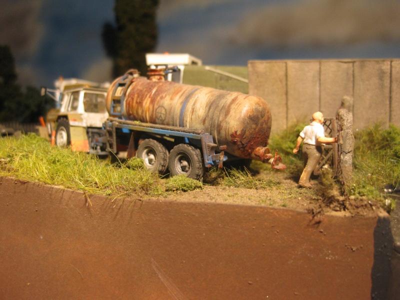 KFL-Hof und Landmaschinen von Lars 01910