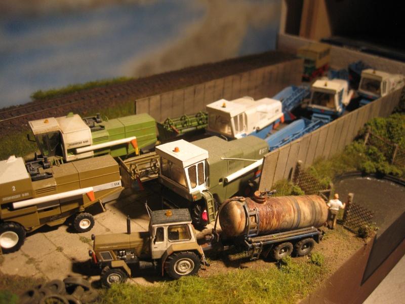 KFL-Hof und Landmaschinen von Lars 02110