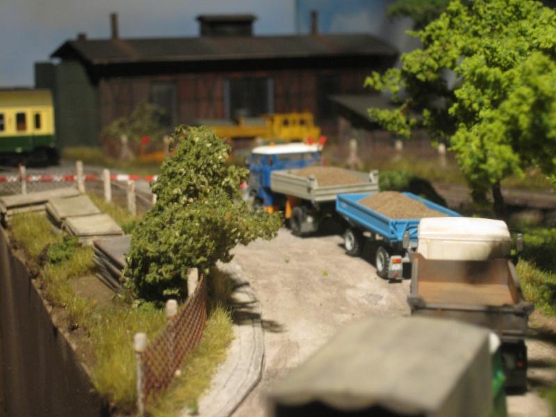 KFL-Hof und Landmaschinen von Lars 02210
