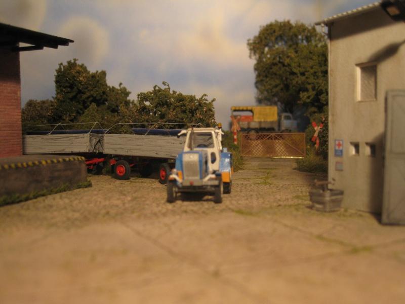 KFL-Hof und Landmaschinen von Lars 02911