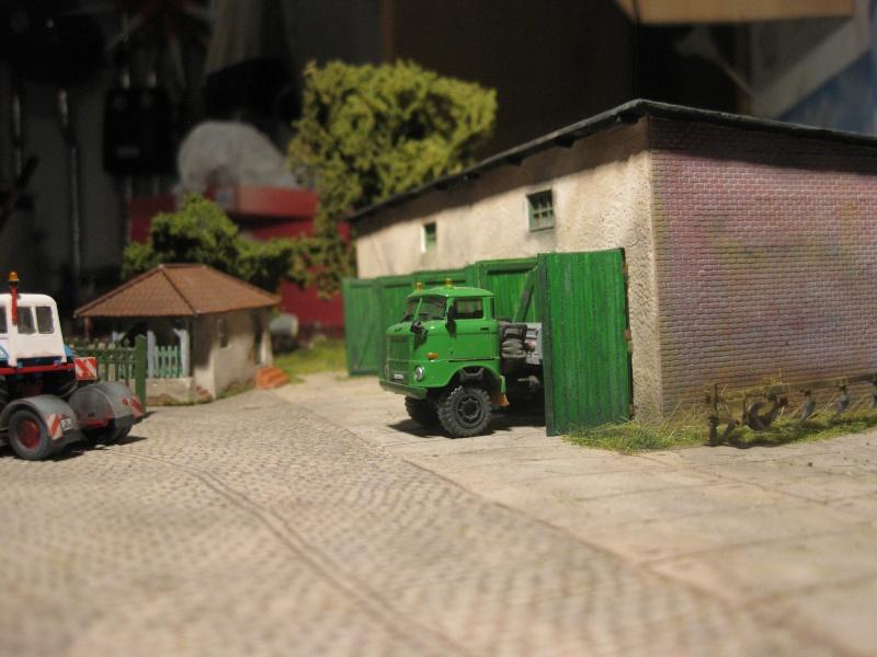 KFL-Hof und Landmaschinen von Lars 03111