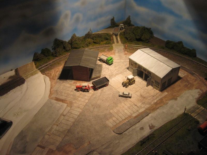 KFL-Hof und Landmaschinen von Lars 77410
