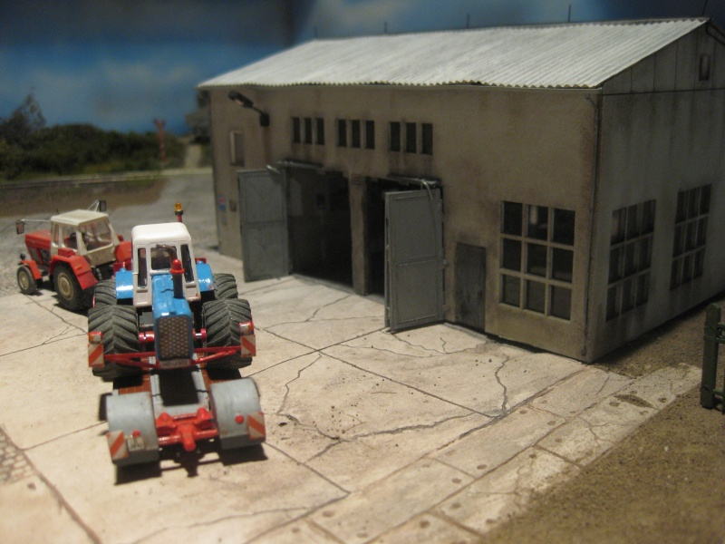 KFL-Hof und Landmaschinen von Lars 78510