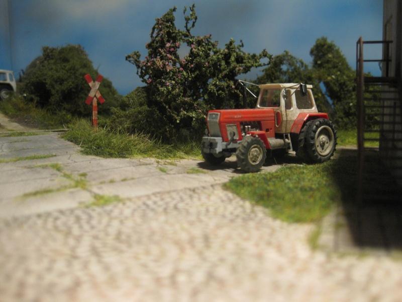 KFL-Hof und Landmaschinen von Lars 79210