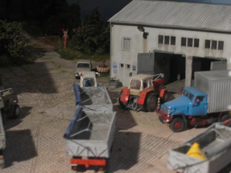 KFL-Hof und Landmaschinen von Lars 81310