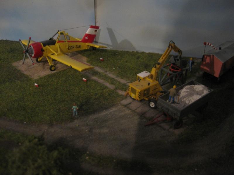 KFL-Hof und Landmaschinen von Lars 84010