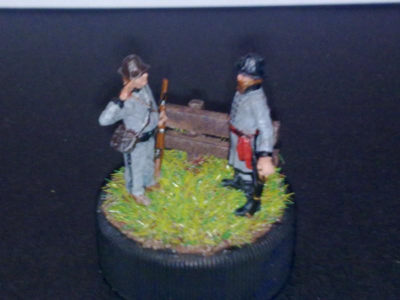 1. Carolina Rifles 1:72 10052017