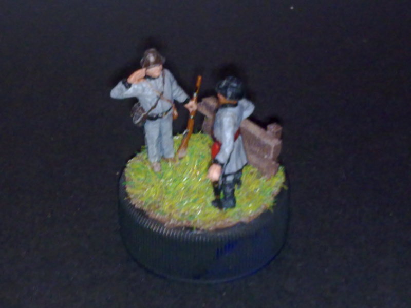 1. Carolina Rifles 1:72 10052019