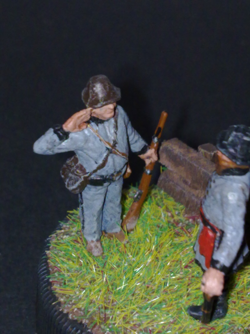 1. Carolina Rifles 1:72 10052021