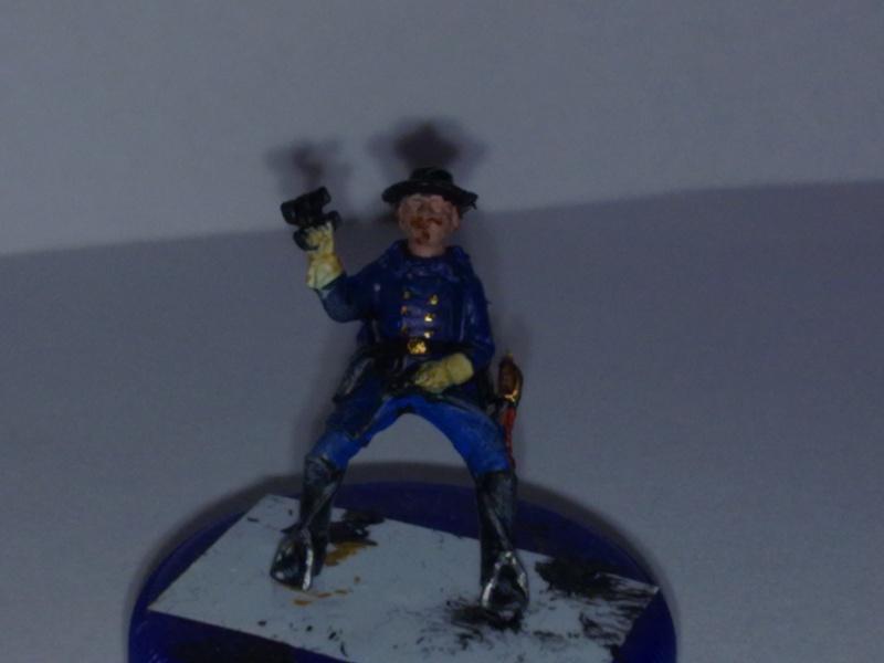 Union Artillerie Offizier 1/72 25052012