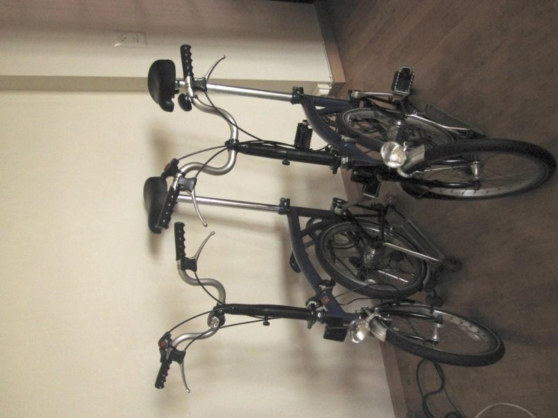 vend deux vélo brompton 5  vitesses r Img_0313
