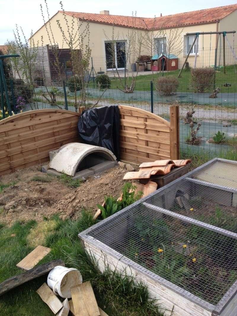 déménagement et construction du nouvel enclos Photo_62