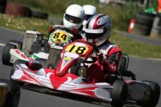 Challenge karting, rally, voiture de course